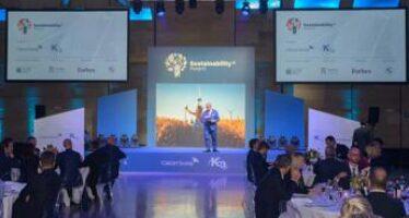 A Ferrarelle il Premio Sustainability Award
