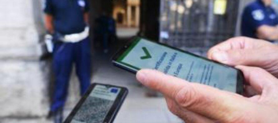 """Green pass, Fracassi (Confindustria Abruzzo): """"Passaggio obbligato, indispensabile"""""""