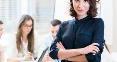 Sabatini (Fondirigenti): 'Inversione di tendenza su manager donna in azienda'
