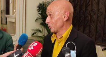 """Mediterraneo, Minniti: """"Il futuro dell'Ue dipenderà dall'Africa"""""""