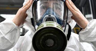 Covid oggi Russia, boom di contagi: Mosca in lockdown dal 28 ottobre