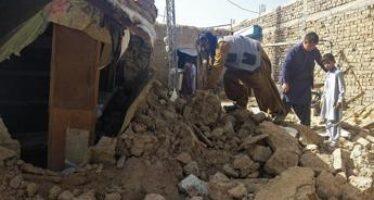 Terremoto in Pakistan, almeno 20 morti e 300 feriti