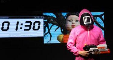 'Squid Game' serie Netflix più vista di sempre