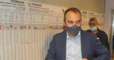 Elezioni Torino, proiezioni: in testa Lo Russo