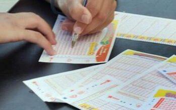 SuperEnalotto, numeri estrazione vincente oggi: 5+1 da 594mila euro