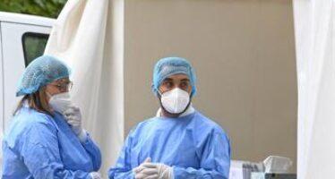 Covid oggi Calabria, 141 contagi e 2 morti: bollettino 13 ottobre